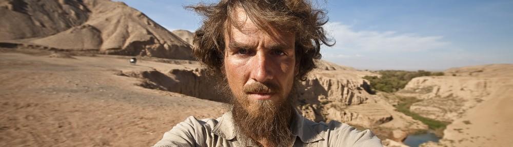 4646 km de marche en chine sans se couper les cheveux - Raphael de casabianca en couple ...