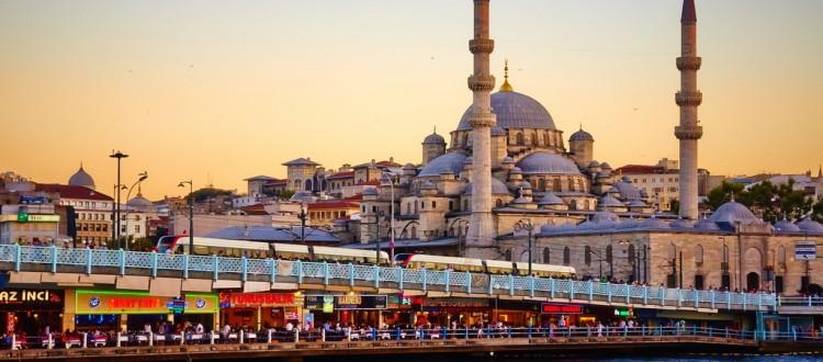 echappées belles istanbul