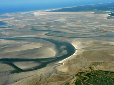 Week end en Baie de Somme