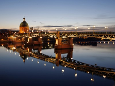 Toulouse la ville rose