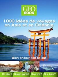 Geobook asie mini