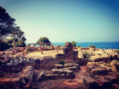 Echappées Belles en Algérie