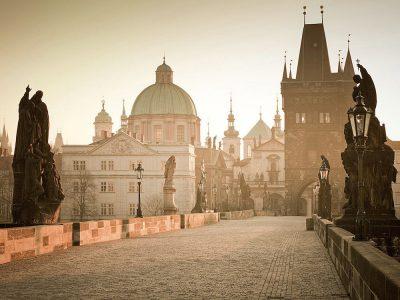 Echappées Belles à Prague