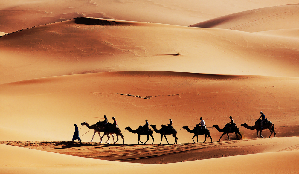 """Résultat de recherche d'images pour """"Échappées belles » au Maroc"""""""