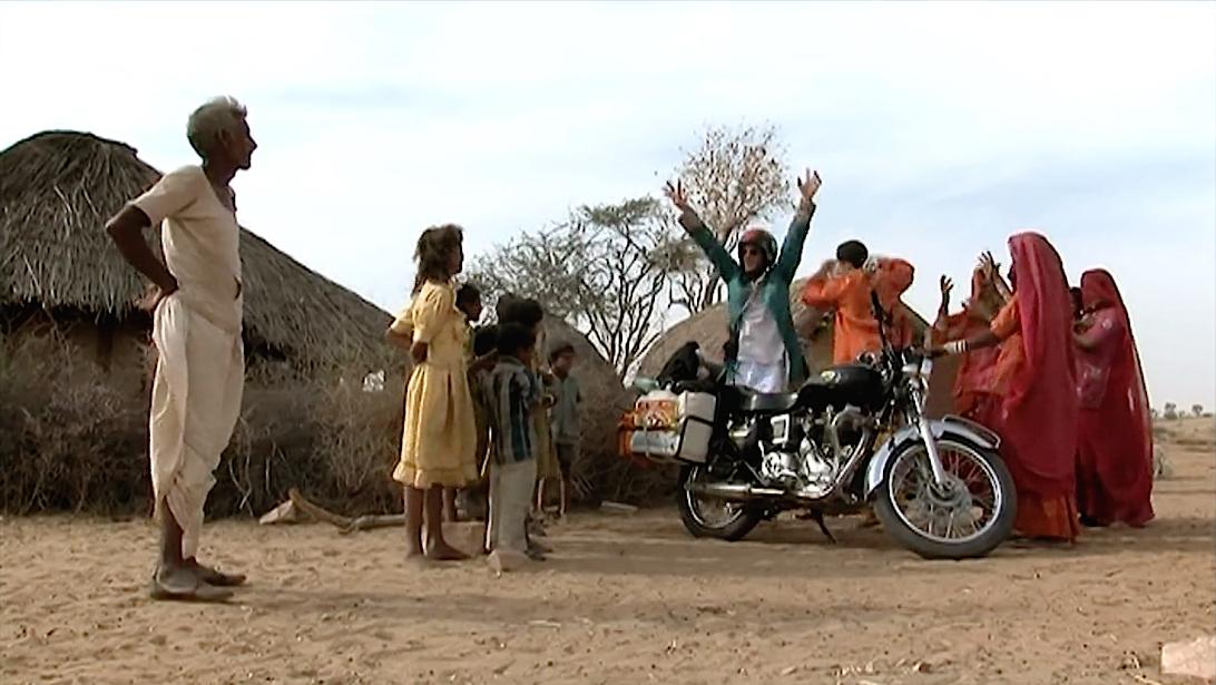 Road trip au Rajasthan