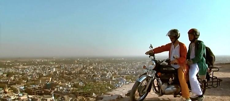 drôle de trip à Jodhpur