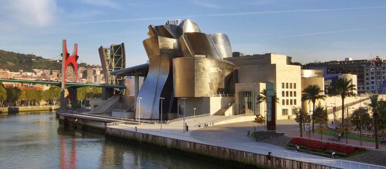 Mes meilleures adresses à Bilbao